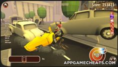 Turbo Dismount Cheats, Hack, & Tips for Speed and Style & Premium Unlock  #Action #Strategy #TurboDismount http://appgamecheats.com/turbo-dismount-cheats-hack-tips-speed-style-premium-unlock/