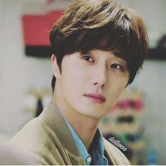 Jung IL woo ♥♥ 'Cinderella and Four Knights'