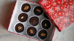zdrave-suhajdy-2 Ale, Dessert Recipes, Sweet, Christmas, Food, Gluten Free, Drinks, Fitness, Candy