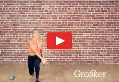 A 30-Minute Workout to Improve Strength and Balance http://greatist.com/move/strength-balance-workout