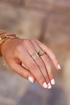 Initial signet ring - Gold   My Jewellery Signet Ring, Gold Rings, Jewellery, Jewels, Jewelry Shop, Jewerly, Jewlery