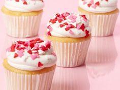 Receta de Cupcakes de Microondas