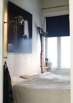 arts bedroom