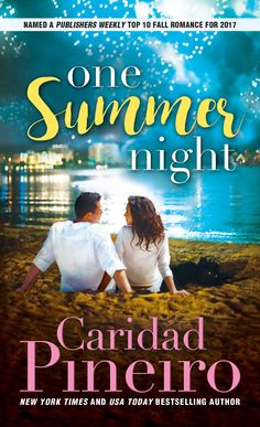 I Love Romance: SPOTLIGHT: ONE SUMMER NIGHT (AT THE SHORE) BY CAR...