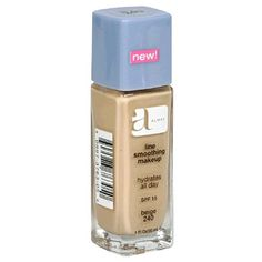 Almay Line Smoothing Makeup with SPF 15, Beige 240, 1-Ounce Bottles (Pack of 2) * This is an Amazon Affiliate link. To view further for this item, visit the image link.