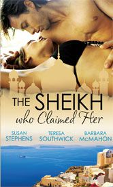 Buy The Sheikh Who Claimed Her - 3 Book Box Set by Barbara Mcmahon, Susan Stephens, Teresa Southwick and Read this Book on Kobo's Free Apps. Discover Kobo's Vast Collection of Ebooks and Audiobooks Today - Over 4 Million Titles! Free Romance Books, Romance Ebooks, Harlequin Romance Novels, Live Wire, Sex And Love, New Movies, Movies Free, Fiction Books, Book Series