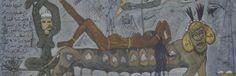 Whose surrealism? On When Art Becomes Liberty | MadaMasr