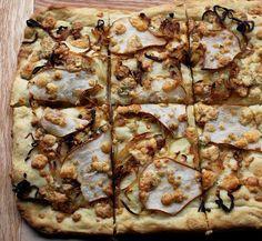 Easiest Focaccia Recipe Allrecipes.com | breads | Pinterest | Focaccia ...