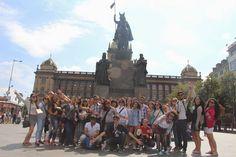 Gençlik: Avrupa'ya Seyahat Etmenin En Eğlenceli Yolu