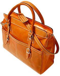 Floto Italia...beautiful leather!