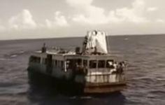 Balseros: un documental sobre el antes y el después #Cubaysugente #balseros #CubanosEmigrados #documentales