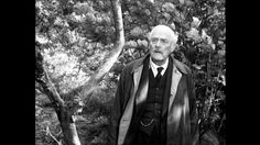 Wild Strawberries US Criterion 2013 Blu-ray Screenshot / 60 (I-frame @ Ingmar Bergman, Wild Strawberries, Cinema, Fictional Characters, Frame, Movie Theater, Movies, Cinematography, Fantasy Characters