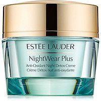 Estée Lauder - NightWear Plus Anti-Oxidant Night Detox Crème in  #ultabeauty