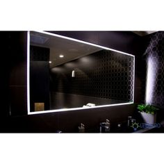 PROFIL ALUMINIU OGLINZI SI TABLOURI 1M Bathroom Lighting, Led, Mirror, Furniture, Home Decor, Bathroom Light Fittings, Bathroom Vanity Lighting, Interior Design, Home Interior Design