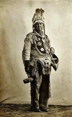 Native American Indian Pictures: Seneca