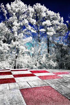 Checkers by Helios Spada