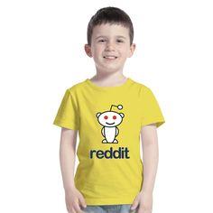 Customize the unique kid t-shirt with unique design.