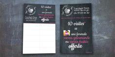 Picturapoesis   Mes Petites Sucreries, identité visuelle, logo et charte graphique à Rive de Gier (42)