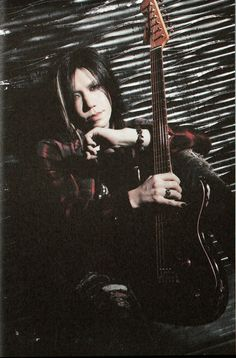Aoi - The GazettE