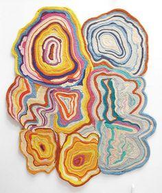 Anthropologie rug.