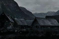 Village of Morath | The North Realm