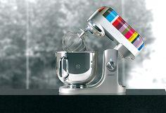 Kitchen Aid Mixer, Kitchen Appliances, Diy Kitchen Appliances, Home Appliances, Kitchen Gadgets