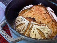 Kartoffelbrot 2.0 - Myfoodstory - kochen & backen mit Thermomix & Produkten von Pampered Chef Pampered Chef, Food, New Recipes, Oven, Thermomix, Essen, Meals, Yemek, Eten