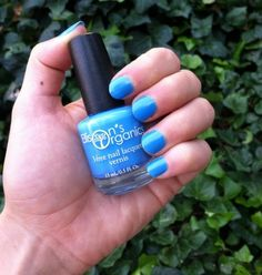 Etsy Find: My New Fave Cruelty Free Nail Polish | My Beauty Bunny #crueltyfree #nails #mani