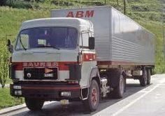 Saurer Trucks, Transportation, Vehicles, Vintage, Bern, Swiss Guard, Truck, Car, Vintage Comics