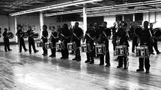 This is the second half of our warm-up sequence. Hangover, Polymorph ,(PolyRhythm-Two (or more) differenct meters played simultaneously), and Triplet Warmup,. Drumline, Drummers, Live Tv, Two By Two, Warm, Youtube, Youtubers, Youtube Movies