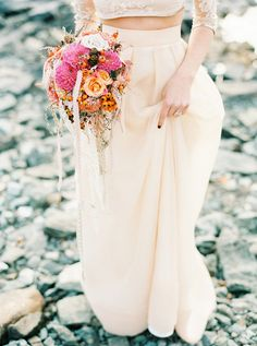 THE NORWEGIAN WEDDING BLOG : Scandinavian Style Workshop in Kongsvinger by 2 Brides Photography