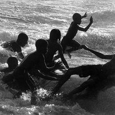 Marcos Bonisson, Arpoador à la Maison européenne de la photographie. Balada do corpo solar © Marcos Bonisson