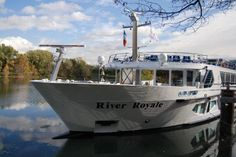 Uniworld River Royale