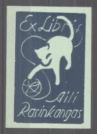 Ex libris  xx