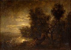 Германский художник норвежского происхождения Ludwig Munthe (1841–1896). Обсуждение на LiveInternet - Российский Сервис Онлайн-Дневников