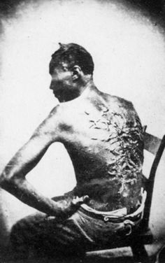 African slave brought to South America to work on a cotton field. They were not only treated like rats, they also got tortured. 17th Century. 1808 The import of slaves is forbidden. 1865 The use of slaves are forbidden. That Equals 250 years of peoples life wasted.