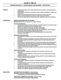 restaurant management resumes unforgettable restaurant manager resume examples to stand out manager resume example resume examples for management manager