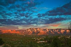 Arizona, Sedona: Photo by Photographer Ya Zhang - photo.net