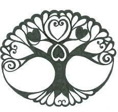 Resultado de imagen para tibetan symbols tree