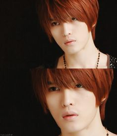 Oh dear. Jaejoong, why so perfect?