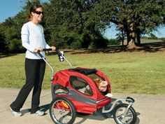Top 10 Reasons to Use a Pet Stroller