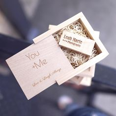 Don't you love how adorable this simple design is by Leah Marie Photography