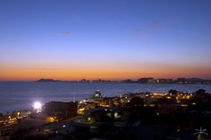 Sunset at Puerto Penasco