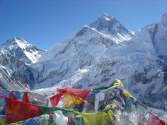 Everest!  - Vrijwilligerswerk Nepal
