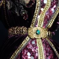 Tenue 3 Style Marocain, Moroccan Jewelry, Moroccan Caftan, Caftans, Couture, Morocco, Belts, Jewelery, Creations