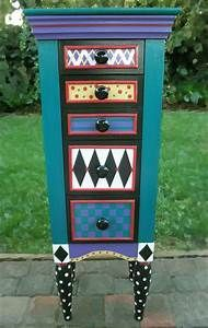 painted armoire - Yahoo Image Search Results