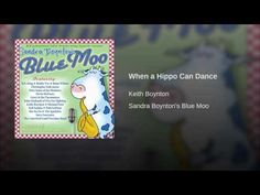 When a Hippo Can Dance - YouTube