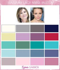 Soft Summer, Summer Colors, Hair Cuts, Colours, Yoga, My Style, Womens Fashion, Patterns, Sewing