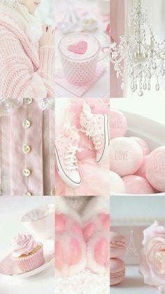 Pink Wallpaper Girly, Pink Wallpaper Iphone, Cute Wallpaper Backgrounds, Pretty Wallpapers, Iphone Wallpaper Tumblr Aesthetic, Aesthetic Pastel Wallpaper, Aesthetic Wallpapers, Pretty Pink Princess, Baby Pink Aesthetic