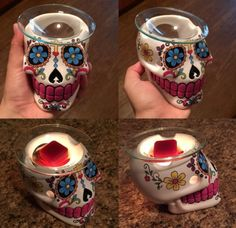 My Sugar Skulls - My Sugar Skulls...I want